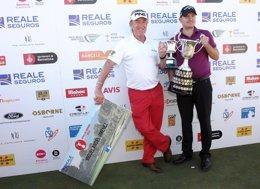 Foto: Morrison conquista el Open de España con Jiménez segundo (HTTP://WWW.RFEGOLF.ES/)