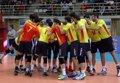 Foto: España pierde con Portugal (1-3) en el segundo partido del Torneo Bilateral amistoso (RFEVB)