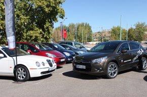 Foto: Ifema.- El Salón del Vehículo de Ocasión de Madrid reunirá más de 4.000 coches y 51 marcas (EUROPA PRESS)