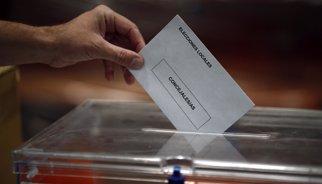 Voto en blanco, nulo y la abstención, ¿a quién beneficia cada uno?