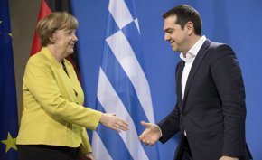 Foto: Tsipras,