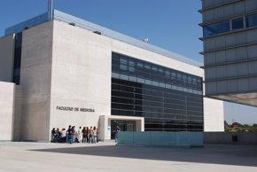 Foto: Casi 1.600 jóvenes harán mañana la prueba de admisión de Medicina del CEU (CEU SAN PABLO)