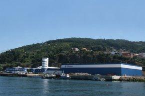 Foto: Las diez filiales de Pescanova se salvan de la liquidación (EUROPA PRESS)