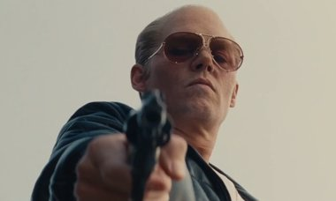 Foto: Johnny Depp vuelve a transformarse en el tráiler de Black Mass (WARNER BROS)