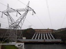 Foto: La nueva potencia hidráulica y la eólica, la más barata (REUTERS)