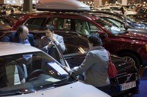 Foto: Ifema.- Applus+ certificará los 4.000 vehículos que se expondrán en el próximo Salón del Vehículo de Ocasión (GANVAM)