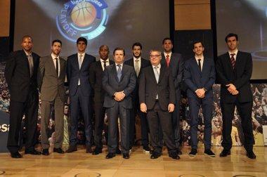 Foto: El Real Madrid parte como favorito en un 'play-off' donde 'Todo es posible' (EUROPA PRESS)