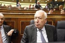 Margallo insiste en que las cuotas de asilo