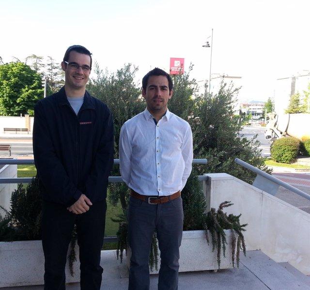 Carlos andr s campos nuevo secretario del consejo de for Oficina del estudiante universidad de la rioja