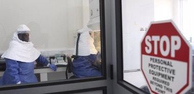 Foto: Envían muestras vivas de ántrax a laboratorios de 9 estados de EEUU y Corea (STRINGER . / REUTERS)