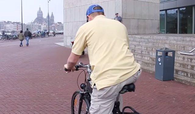 bici normal