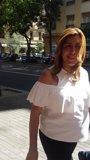 Susana Díaz no quiere al PSOE formando bloques: