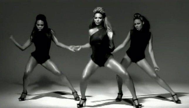 Beyoncé My Name Say My Name | The Odyssey