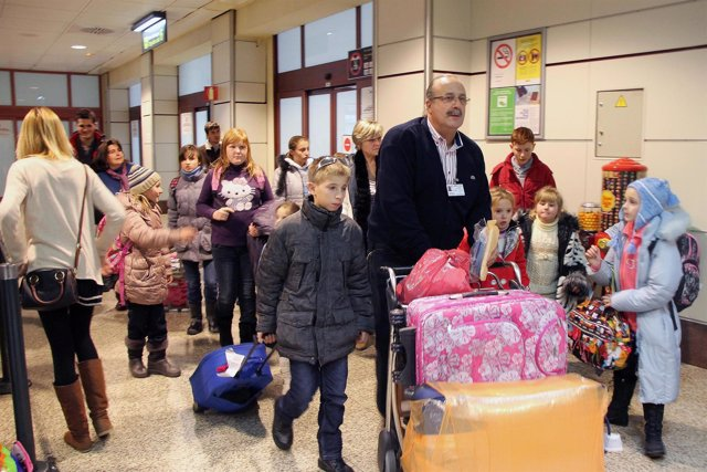 Air europa y air france mejores aerol neas para viajar for Oficinas air europa madrid