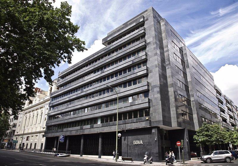 La socimi axiare compra a sareb oficinas en el centro de for Oficinas de unicaja en madrid