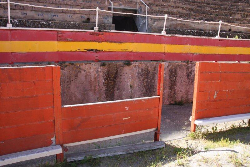 'Mallorca Sense Sang' denuncia la entrada de menores en la plaza de toros de Palma