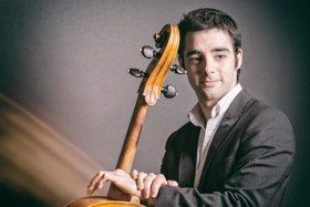 Pablo Ferrández, primer español premiado en el concurso internacional de música Tchaikovsky al lograr un cuarto puesto