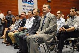 Pleno de la MAS en Huelva.