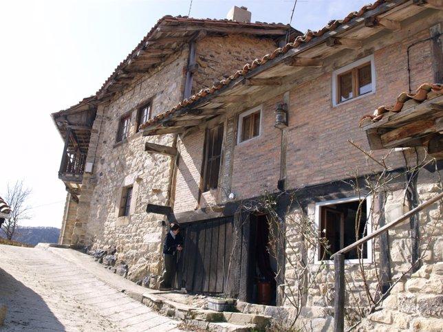Las casas rurales de baleares las m s reservadas de espa a - Trabajo en casas rurales ...