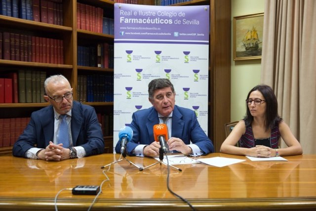 Farmac uticos impulsan una red de farmacias especializadas for Oficina endesa sevilla