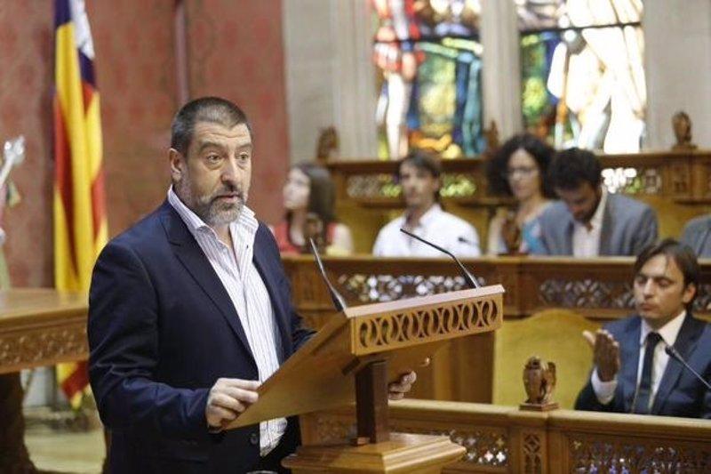 Jurado (Podem): 'Reclamaremos competencias como pol�ticas de g�nero, promoci�n tur�stica y transporte'