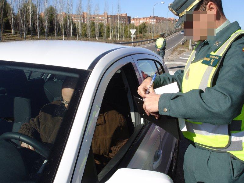 M�s de tres millones de euros recaudados en multas de tr�fico en Baleares