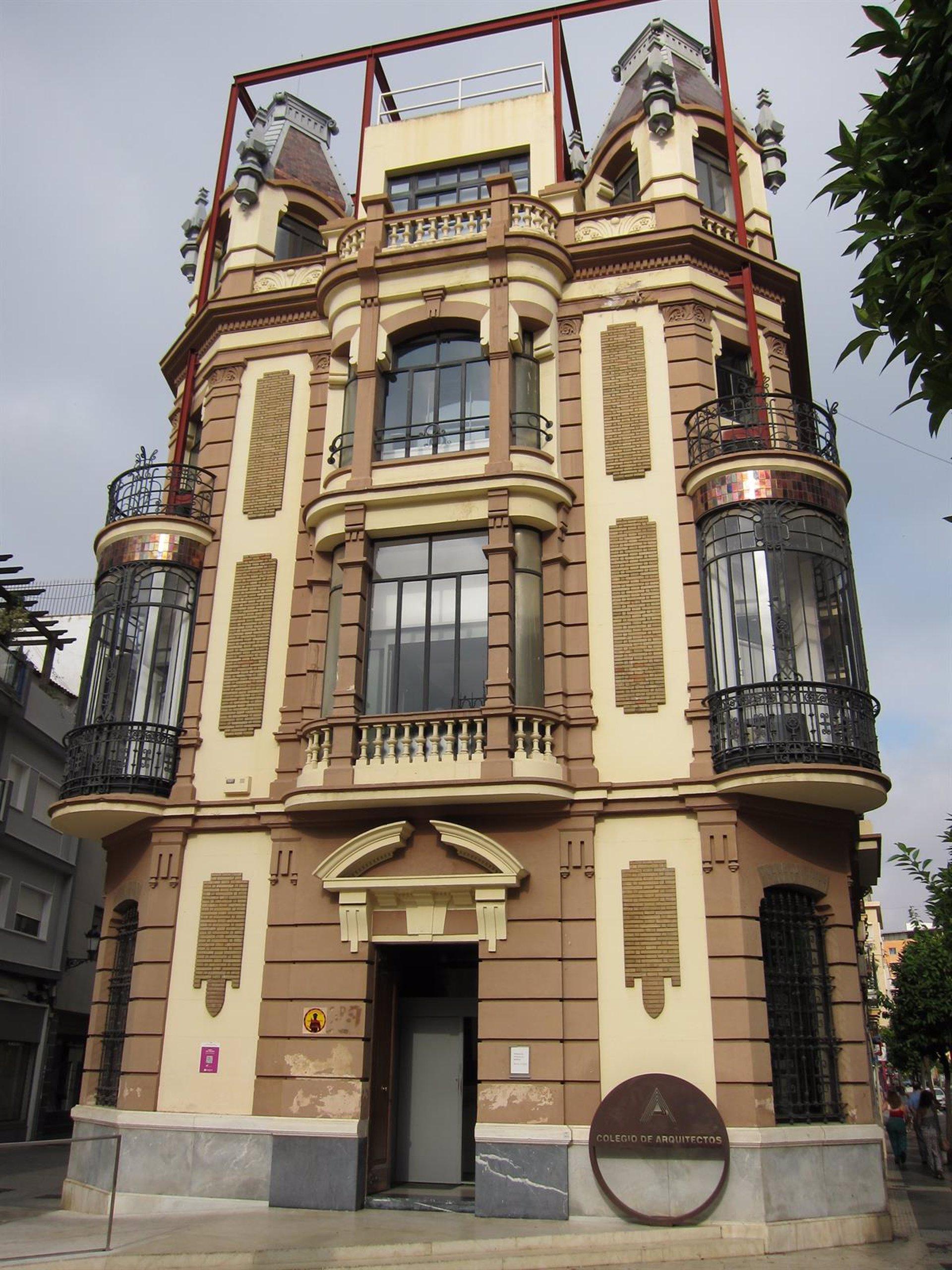 Arquitectos defienden una ley de arquitectura andaluza - Colegio arquitectos cadiz ...