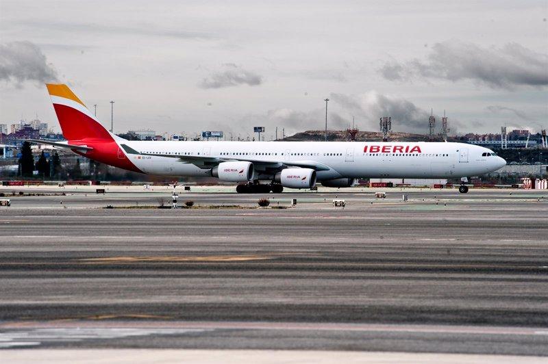 Iberia ha subastado m�s de 160 vuelos en 2.200 pujas entre sus clientes
