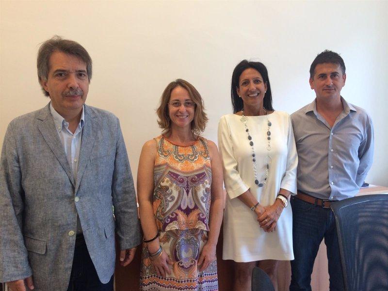 La FEHM expresa a PP y Ciudadanos su 'preocupaci�n' por la ecotasa y el incremento de la presi�n fiscal