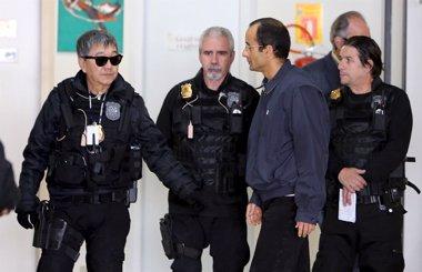 Foto: Juez confirma acusación a presidente de Odebrecht por caso Petrobras (RODOLFO BUHRER / REUTERS)