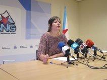 BNG pide a la Xunta que investigue el supuesto caso de discriminación a una niña en un campamento por hablar gallego