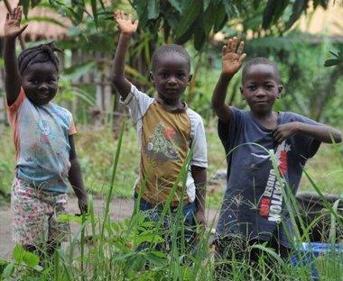 Foto: Elevada eficacia de una prometedora vacuna contra el ébola (OMS/EP)