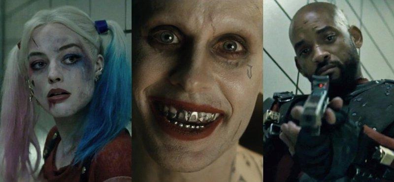 Suicide squad qui n es qui n en escuadr n suicida for Harley quinn quien es