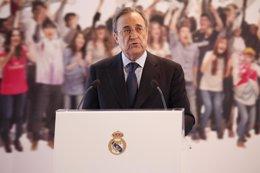 Foto: El Real Madrid, ¿nueva política de fichajes? (EUROPA PRESS)