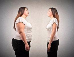 Foto: Las dietas yo-yo no están vinculadas a un mayor riesgo de cáncer (MICHELE PIACQUADIO)