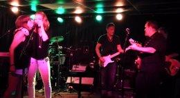 Foto: Vídeo: Bruce Springsteen actúa por sorpresa en un concierto del grupo de su cuñado (YOUTUBE)