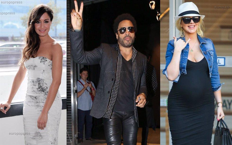 10 famosos y m s sin bragas sin calzoncillos y a lo loco for Descuidos sin ropa interior