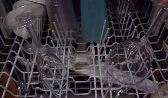 copas lavavajillas