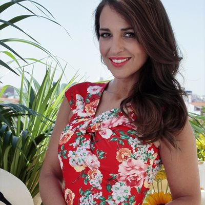 Foto: Paula Echevarría: todos sus trucos de belleza para ti (JOSEFINA BLANCO)