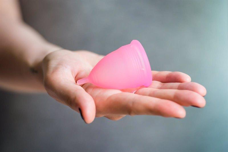 La copa menstrual: descubre sus beneficios