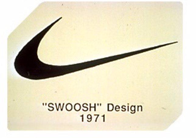 La increíble historia de la diseñadora que creó el logotipo de Nike por 35 dólares