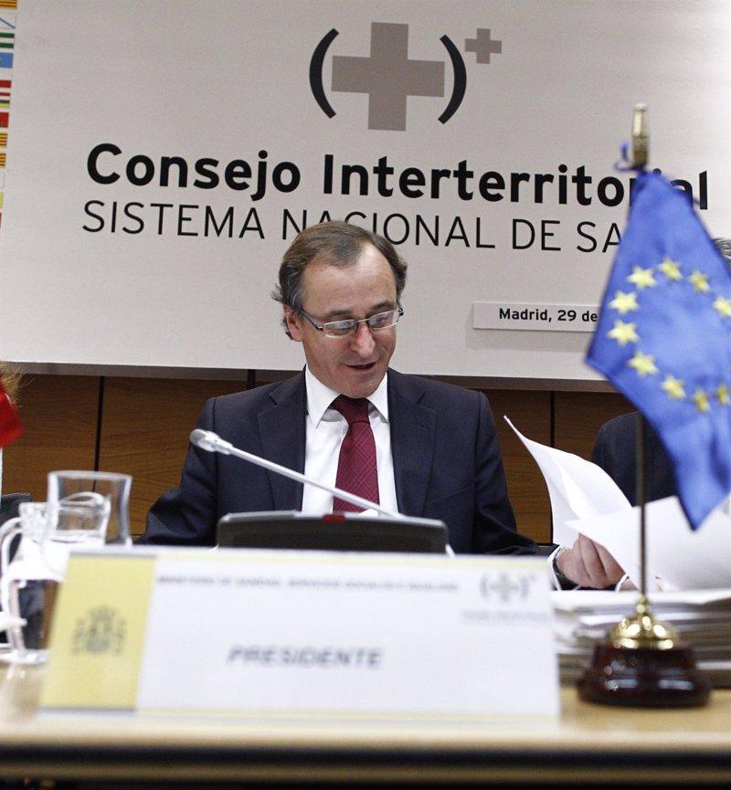 El registro sanitario de los 39 sin papeles 39 pendiente de for Trabajos en barcelona sin papeles