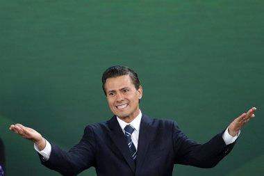 Foto: Peña Nieto, cuestionado por su gasto en publicidad oficial (REUTERS)