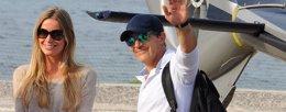 Foto: Antonio Banderas quiere casarse con Nicole Kimpel la próxima primavera (CORDON PRESS)