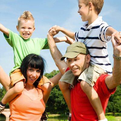 Foto: ¿Cómo convertirse en el perfecto compañero de viaje de tu hijo? (XIII) (CORDON PRESS)