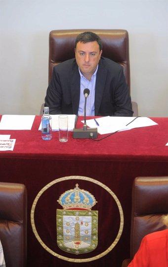 Besteiro será el candidato del PSdeG a la Xunta de Galicia en las elecciones autonómicas de 2016