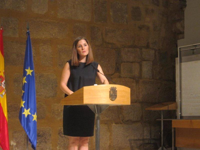 La Junta de Extremadura pone 'punto y final' a la pol�mica con el presidente del Consell de Mallorca