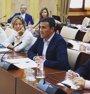 C's no apoyará el presupuesto sin rebaja del tramo autonómico del IRPF