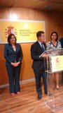 Page dice que Soria plantea aportar entre 15 y 20 millones anuales