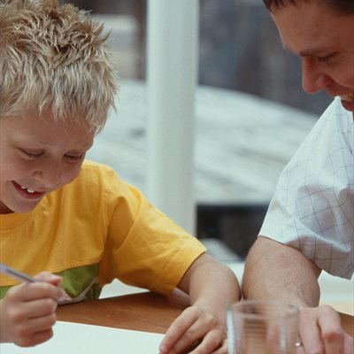 Foto: ¿Cómo conseguir que nuestros hijos pasen de la expectación a la acción? (XIV) (CORDON PRESS)